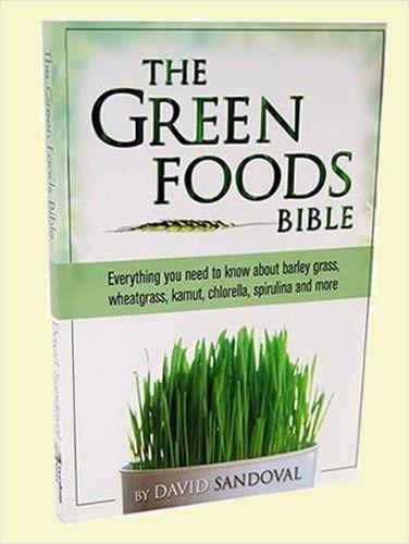 greenfoodbibelKUG